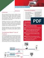 Behavior Watch Datasheet