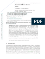 Hans Havlicek, Boris Odehnal and Metod Saniga- Factor-Group-Generated Polar Spaces and (Multi-)Qudits