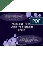 Financial Crisis USA