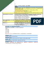 Agenda Setmana 27-31