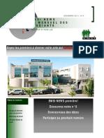 Emsi News Decembre 2011