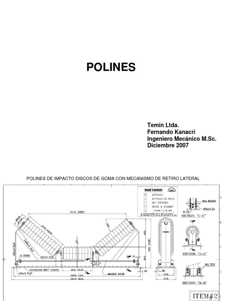POLINES 1