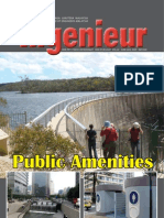 BEM (JuneAug 09) Public Amenites