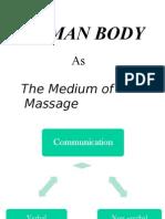 Kanha Body Language BC