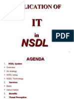 IT & NSDL