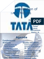 technical and fundamental analysis of tata Examine the latest technical analysis for the tata consultancy services ltd share.