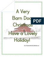 The Midwest Holiday Traditions Book 2012