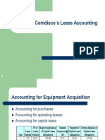 A Note on Comdisco_s Lease Accounting