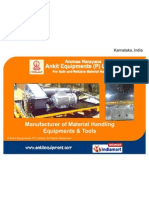Ankit Equipments P Limited Karnataka India
