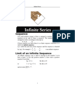 Learn Infinite Series some exercises