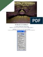 Qp Manual de ZBrush 3.1 a 3DsMax 9 Tutorial