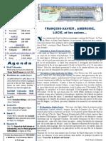 Bulletin SAPB 111211