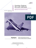 Merrill Lynch Combat Fighter Aircraft Outlook