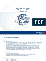 Fishy Friday 141011