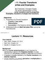 L11-FourierProperties