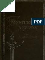 Sutton Elbert Griggs--Pointing the Way (1908)