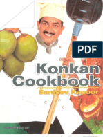 Konkan Cookbook (Gnv64)