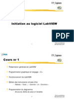 Support LabVIEW