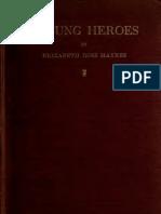 Elizabeth Ross Haynes--Unsung Heroes (1921)