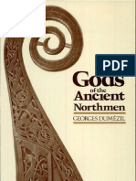 Gods of the Ancient Northmen