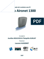 Cisco Aironet 1300