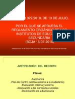 ROC.resumen D.327/2010 (BOJA 16/07/2010)