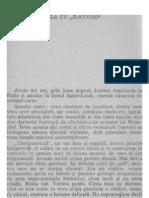 Panait Istrati - La Un Raccord_Scan