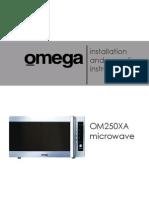 Omega Microwave