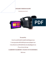 Infrared Thermography 1