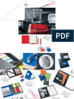 PROMOTIONAL CATALOGUE - office