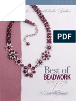 Best of Beadwork~12 Romantic Projects