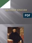 Baltasar Gracián