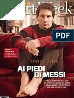 Sport Week - 10/12/2011