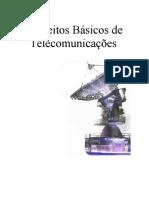Conceitos Básicos de Telecomunicações