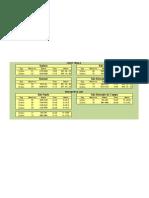 0 Match Schedule EF PC