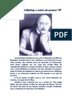 Rudyard Kipling e o Poema If