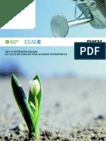 DKV e Intermón Oxfam. El ciclo de vida de una alianza estratégica