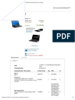 The Dell Online Store_ Build Your System