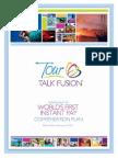 Tf Tour Print 2011