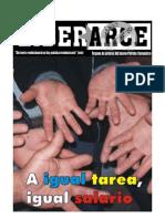 Periódico Liberarce setiembre - octubre 2011