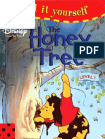Read It Yourself - Winnie the Pooh the Honey Tree (Level 1)