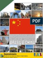 China - análise de mercado pelo Brasil
