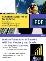 oracleracandsuncluster