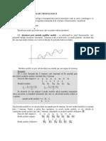 Cum Se Ajusteaza Seriile Cronologice La Statistic A.