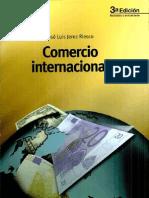 Comercio internacional Escrito por José Luis Jerez Riesco