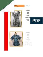 Katalog Batik Wanita 10 Desember 2011