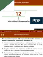 Ch-12 (International Compensation)