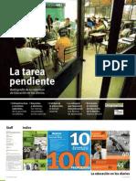 Niñez y Adolescencia en la Prensa. 2009