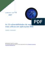 OWASP Top10 2007 Portuguese