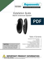 AQ339 Manual